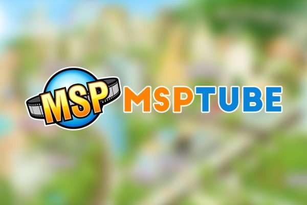 MSPTUBE Profil Resmi ve Kapak Resmi nasıl eklenir?